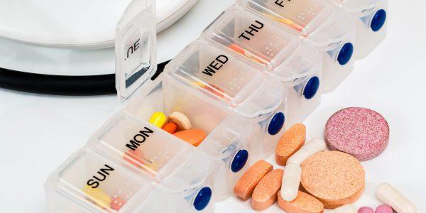 Medizin Dosierung